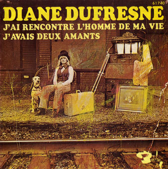 J ai rencontr l homme de ma vie a song by Diane Dufresne on Spotify
